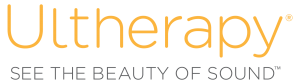 ultherapy logo gold